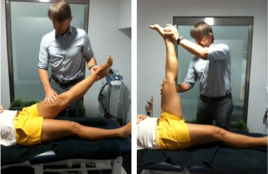 Why hamstring flexibility is important and how to achieve it rapidly.