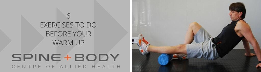 6 exercises